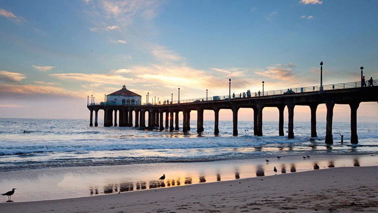 Manhattan Beach California Nation